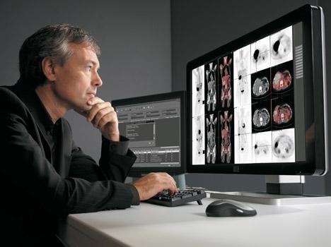 Tıbbi görüntüleme teknikleri programı