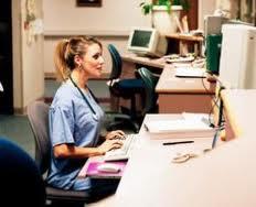 Average Medical Secretary Hourly Pay